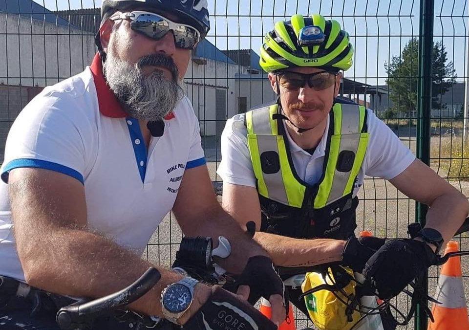 Perché ho scelto di diventare un Bike Patrol