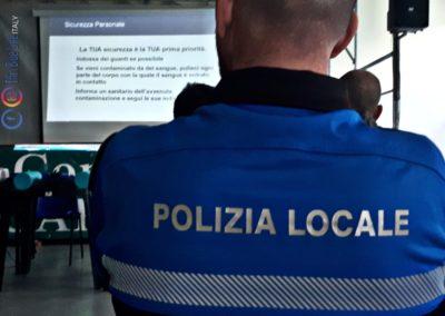 polizia locale 5.11 corso stop the blead