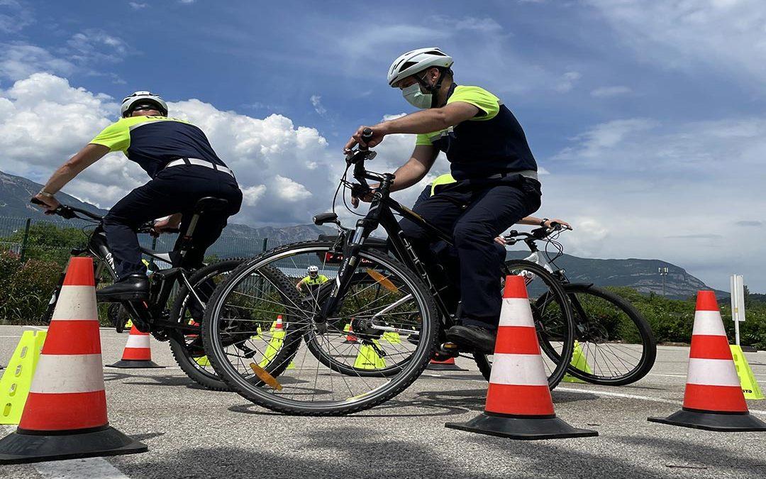 Corso Bike Patrol Rovereto e Trento